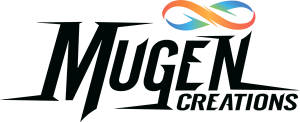 Mugen Creations logo