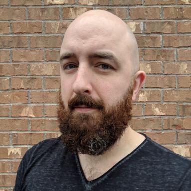 Ryan Jarmon, SNS Manager