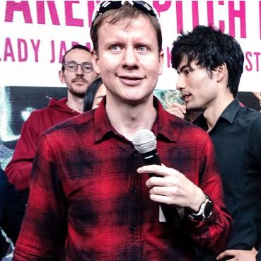 Taylor Matthews, CEO